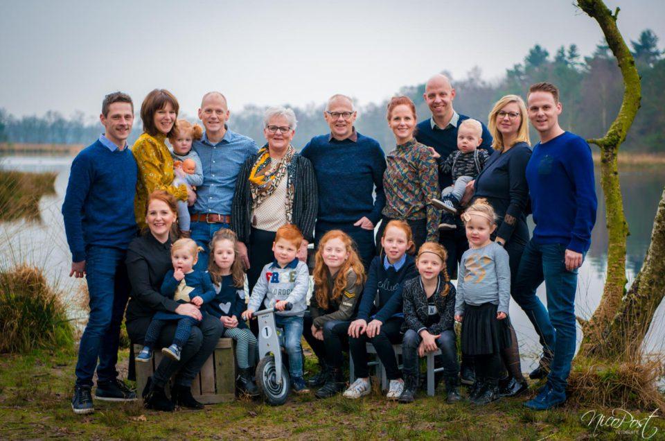 Familie Petter