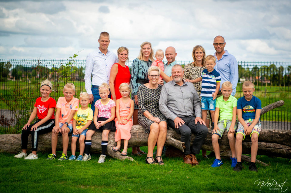 Fam. Bouwmeester | Ruinerwold