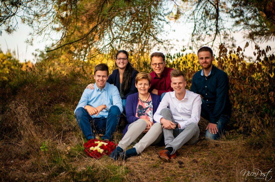 Fam. de Roo | Staphorst
